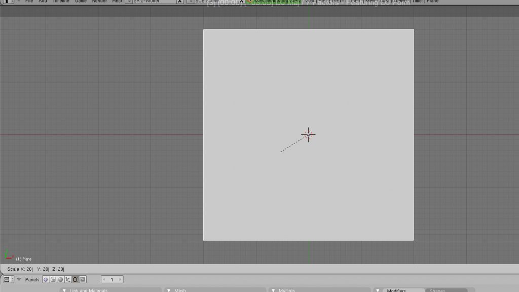 Step 2 - Build a Game in Blender