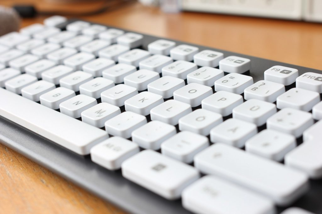 Logitec-K310-Washable-Keyboard