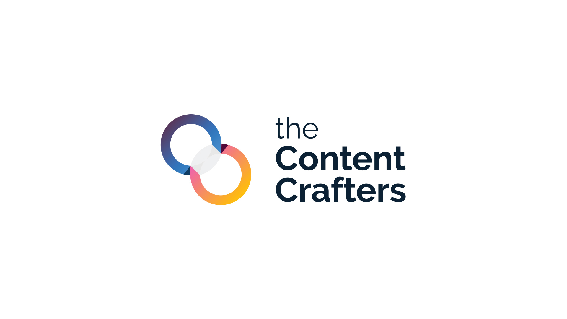 The Content Crafters Logo Image by Michiel Tramper